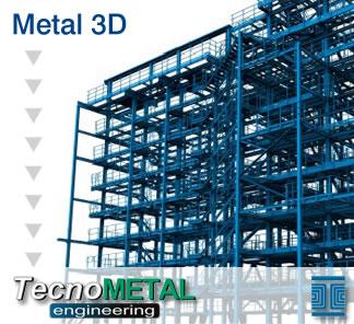 Export to TecnoMETAL® 4D